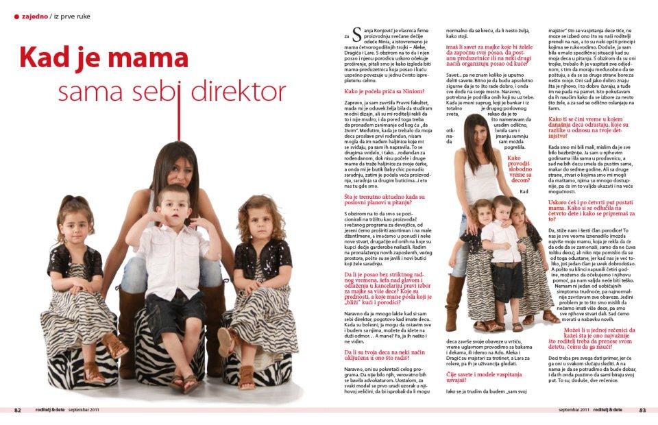 PRESS O NAMA