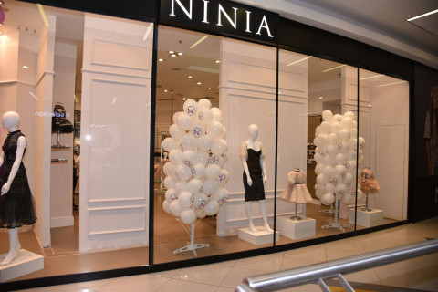 NINIA Delta City