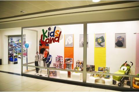 Kids Lang - TC Citty Mall(Podgorica)